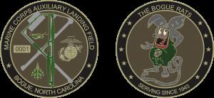 First MCALF Coin
